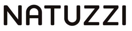 NATUZZI - ITALIAN DESIGN FURNITURE logo